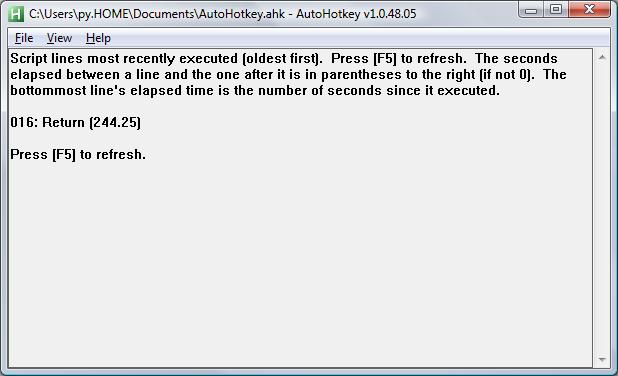 autohotkey isnt sending text to window of application