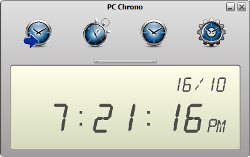 Pc Chrono